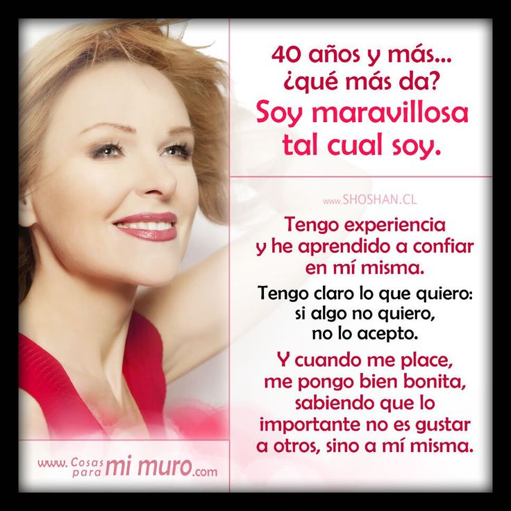 Mujer busca 29872